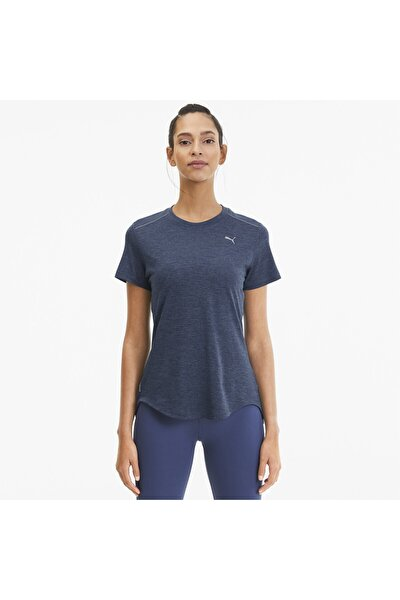 Kadın Spor T-Shirt - IGNITE Heather - 51825611