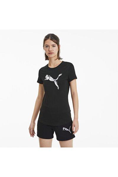 Kadın Spor T-Shirt - 58129001