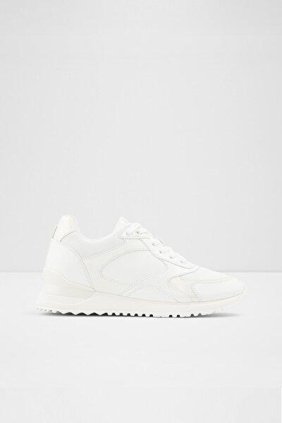 Kadın Beyaz Praylıan - Sneaker
