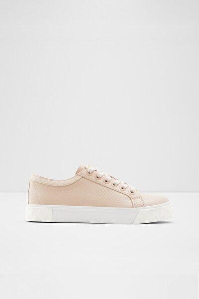 Kadın Bej  Kaendandra - Sneaker