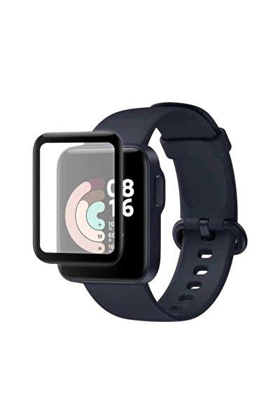 Mi Watch Lite Ekran Koruyucu Kırılmaz Temperli Cam