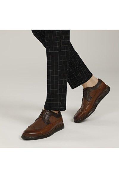 4229 Taba Erkek Klasik Ayakkabı