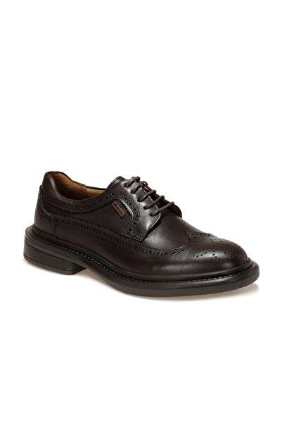 THUNDER Kahverengi Erkek Ayakkabı 100564407