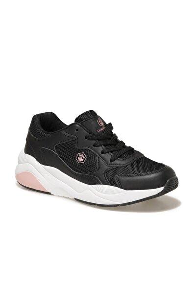 BAND WMN Siyah Kadın Sneaker Ayakkabı 100663059