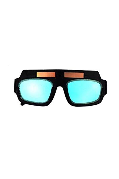 Otomatik Kararan Kaynak Gözlüğü