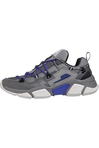City Voyager Chunky Sneaker