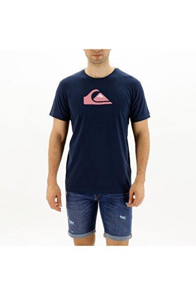 COMP LOGO SS Lacivert Erkek T-Shirt 101106969