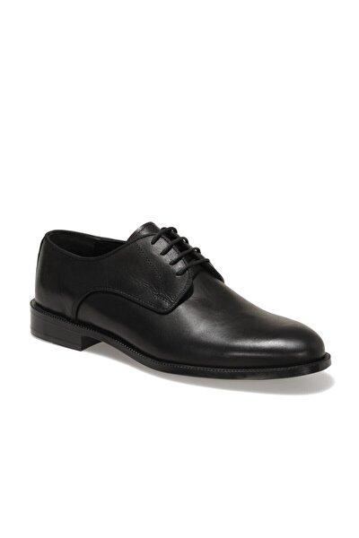 3176 1FX Siyah Erkek Klasik Ayakkabı 101015112