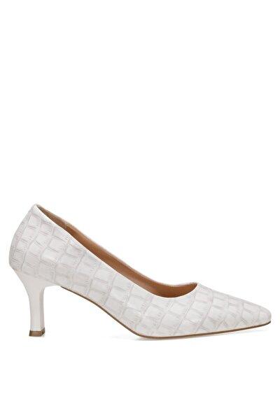 AFI.Z 1FX Beyaz Kadın Gova Ayakkabı 101042977