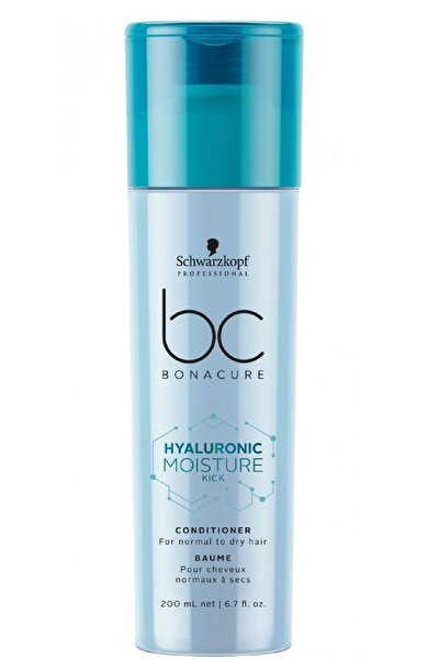 Bc Hyaluronic Moisture Kick Nem Yükleme Saç Kremi 200 ml