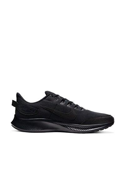 Nıke W Runallday 2 Günlük Spor Ayakkabı Siyahcd0224 001