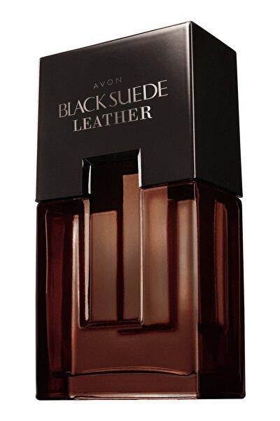 Black Suede Leather Erkek Parfüm Edt 75 ml 5050136088415
