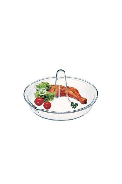 Simax Cam Fırın Kabı Tavuk Pişirme Kabı