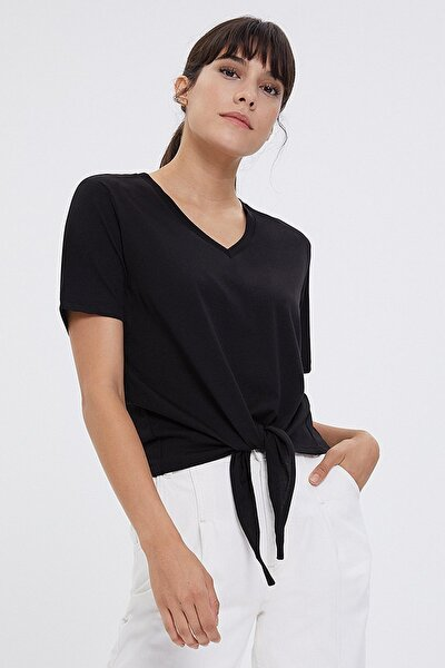 Kadın T-Shirt LF2023914