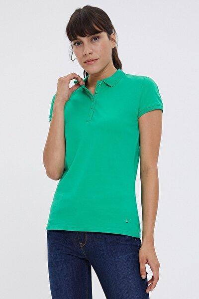 Kadın T-Shirt LF2024359