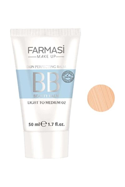 Bb Krem - All In One Açıktan Ortaya 02 50 ml 8690131764005