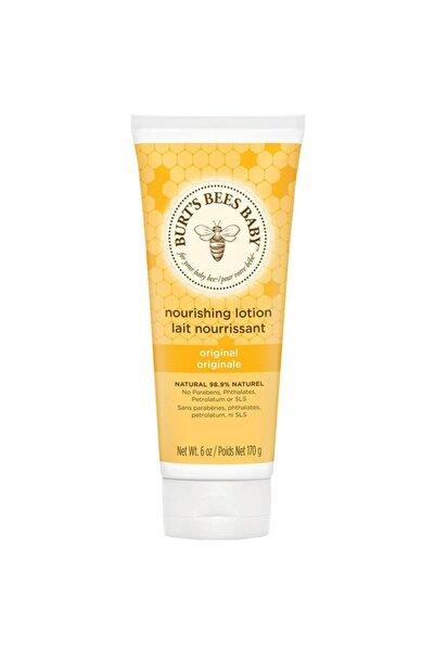 Besleyici Bebek Losyonu - Baby Bee Nourishing Lotion Original 170 G