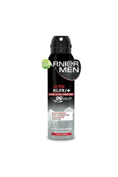 Men Ultra Kuru+ Deodorant 150ml