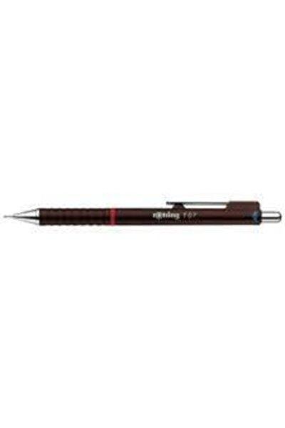T 0.7mm Uçlu Kalem Kahverengi