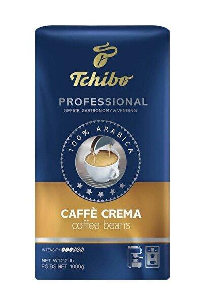 Profesional Cafe Crema Çekirdek 1 kg