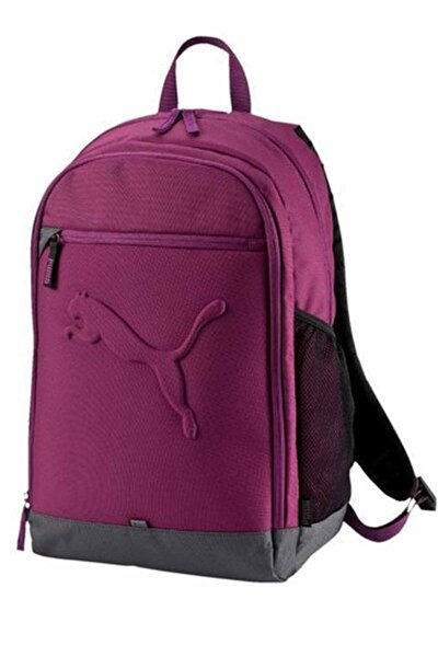 Buzz Backpack Unisex Sırt Çantası 073581 12