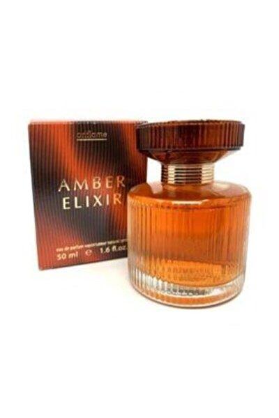 Amber Elixir Edp 50 ml Kadın Parfüm 876352425