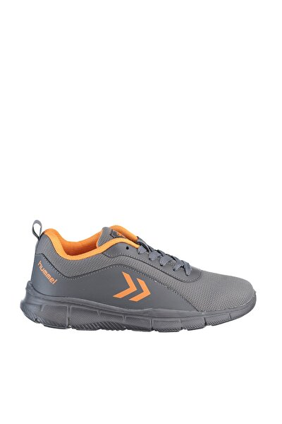 Unisex Gri Spor Ayakkabı - Hml Ismir - 212151