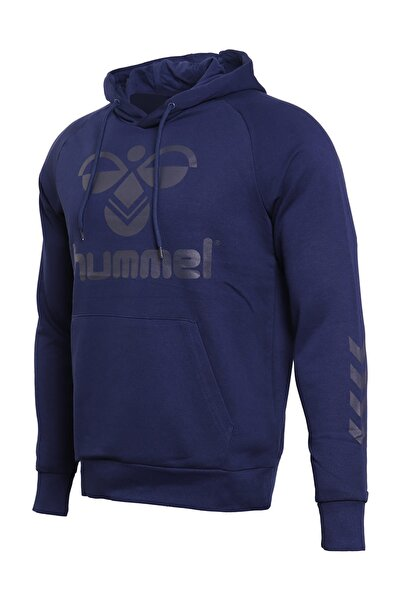 Erkek Sweatshirt - Hmlmaroni Hoodie