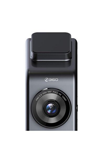 360 G300 1296p 160° Geniş Açı Gece Görüş Dahili Gps Akıllı Araç Içi Kamera