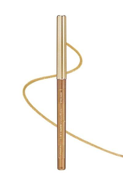 Le Linersignature Gold Sarı Göz Kalemi 04