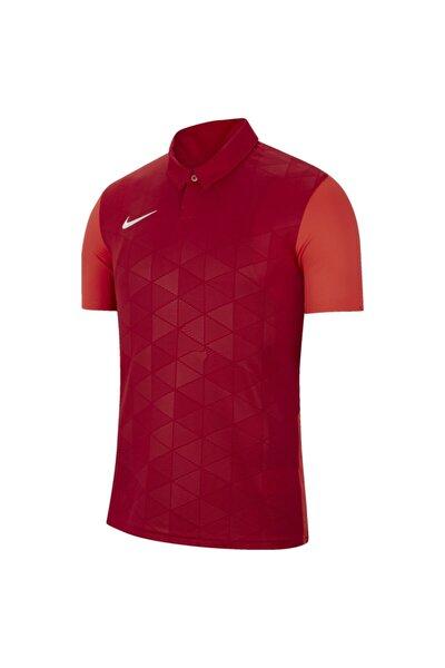 Unisex Kırmızı  Spor T-Shirt