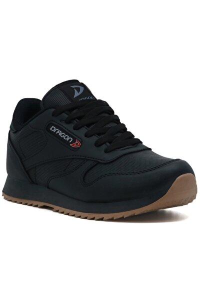 Dragon Kışlık Spor Ayakkabı Yağmura Dayanıklı