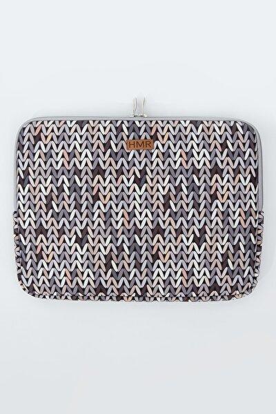 Easy Case 13 inç Laptop Çantası Notebook Kılıfı Wool New