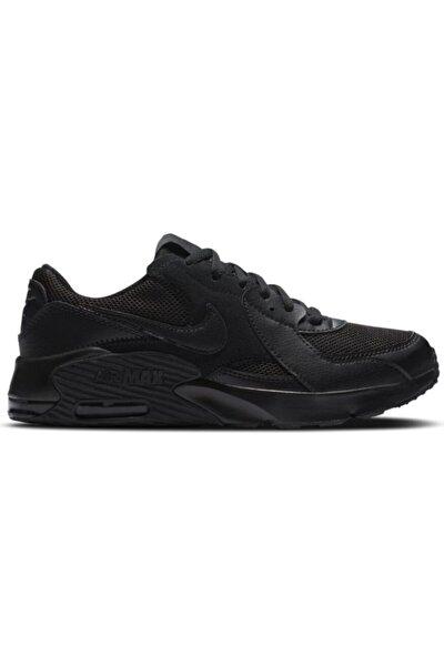 Kadın Siyah Air Max Excee Ayakkabı