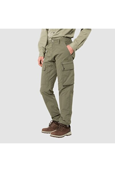 Erkek Haki Lakesıde Pants M K  Pantolon