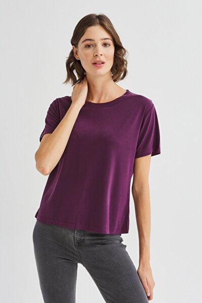 Cupro Tişört