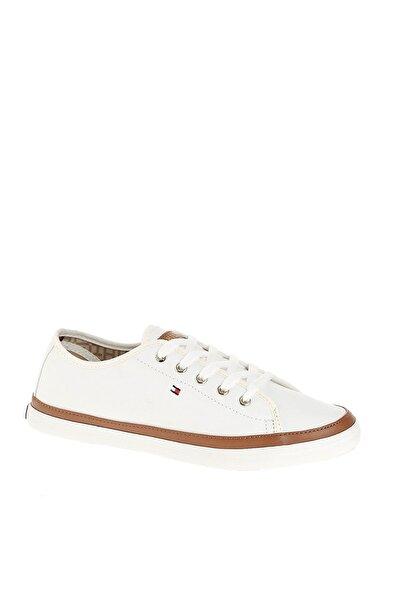 Kadın Beyaz Sneaker Iconıc Kesha Sneaker FW0FW02823