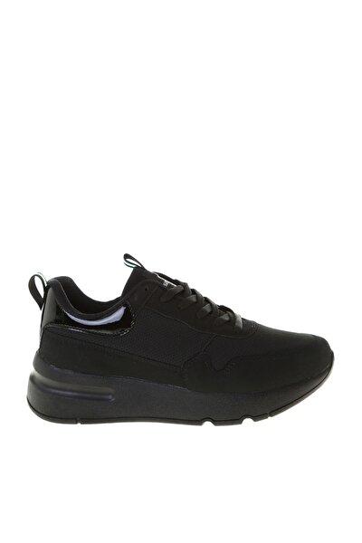 Siyah - Siyah Kadın Ayakkabı 381 2246-z