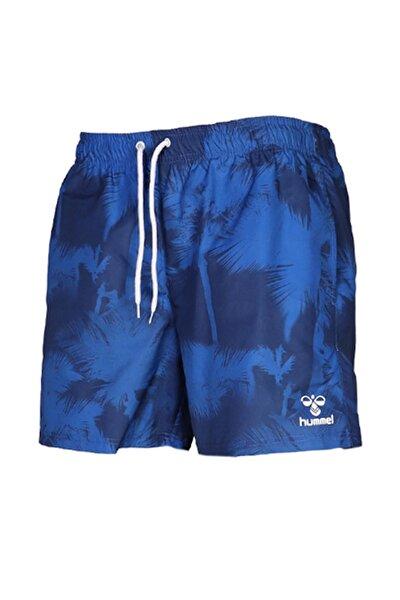 Erkek Şort - Hmlfrono Swım Shorts - 950030-7887