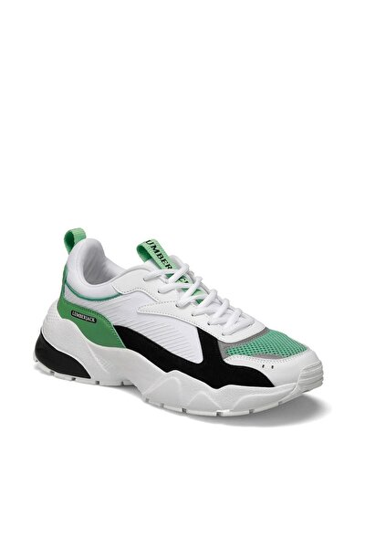 JAVA Beyaz Erkek Sneaker Ayakkabı 100497619