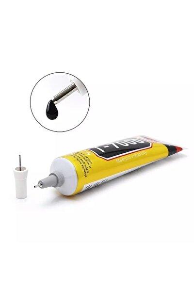 T7000 15ml Dokunmatik Ekran Yapıştırıcısı - Tutkal -siyah Hızlı Yapıştırıcı - Yeni Taze Ürün