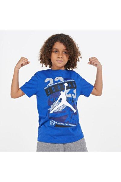Çocuk Air Jordan Jumpman Mars T-shirt (