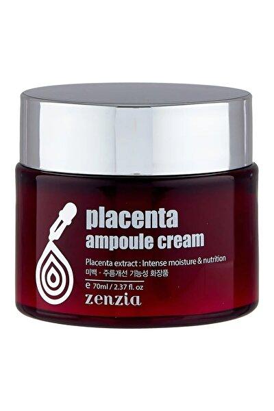 Placenta Hücre Yenileyici, Kırışıklık Karşıtı, Gözenek Sıkılaştırıcı Ve Elastikiyet Arttırıcı Krem