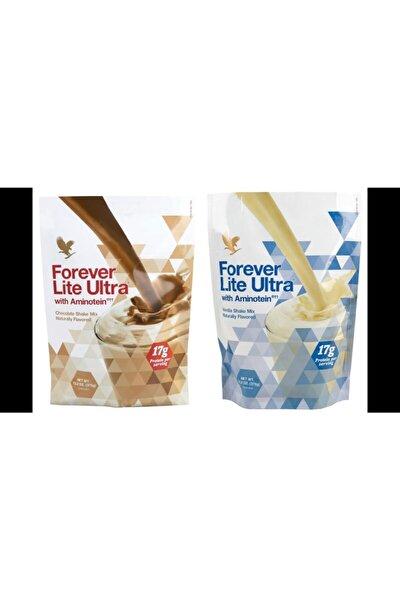 Forever Lite Ultra Vanilla-forever Ultr Chocalate