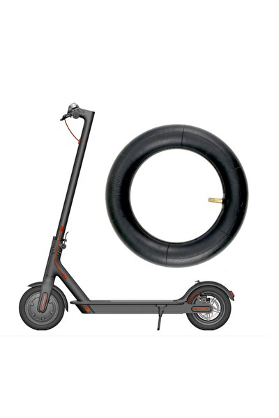 Elektrikli Scooter Iç Şambrel Lastik