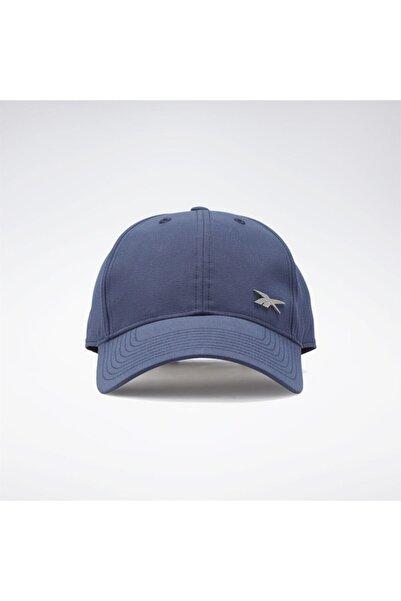 Te Badge Cap Unısex Şapka