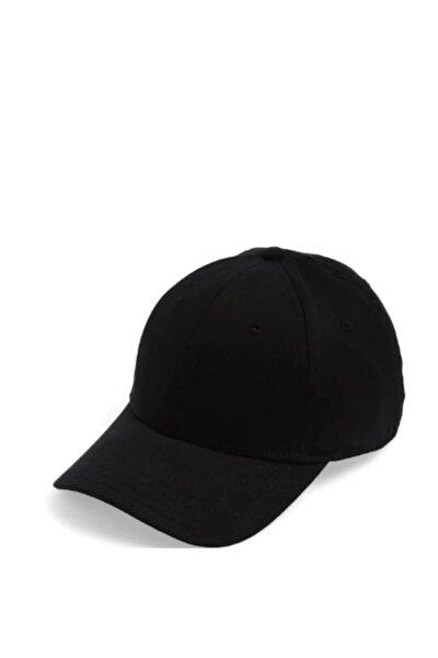 Unisex Siyah Şapka