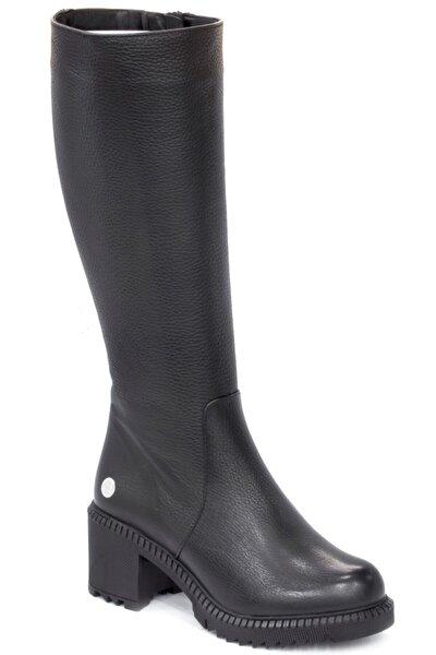 D20kc2065 Siyah Çizme