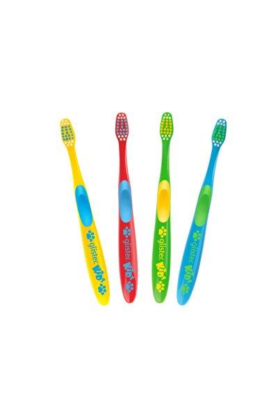Glister Çocuklar Için Diş Fırçası