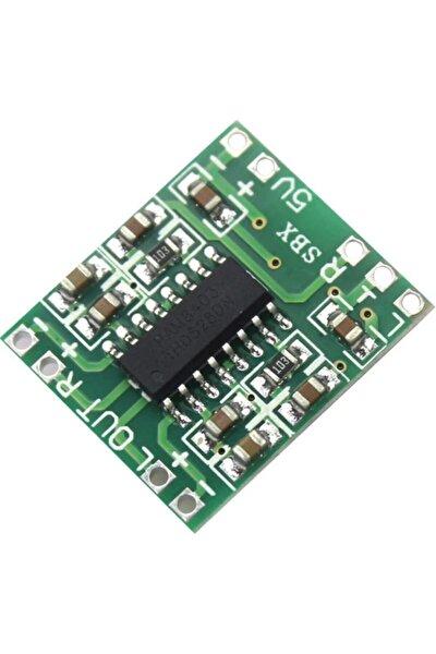 Pam8403 Mini Digital Amplifier Board 2x 3w 2 Kanal 5v